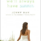 More Jenny Han, please.
