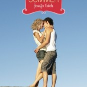 Endless Summer by Jennifer Echols